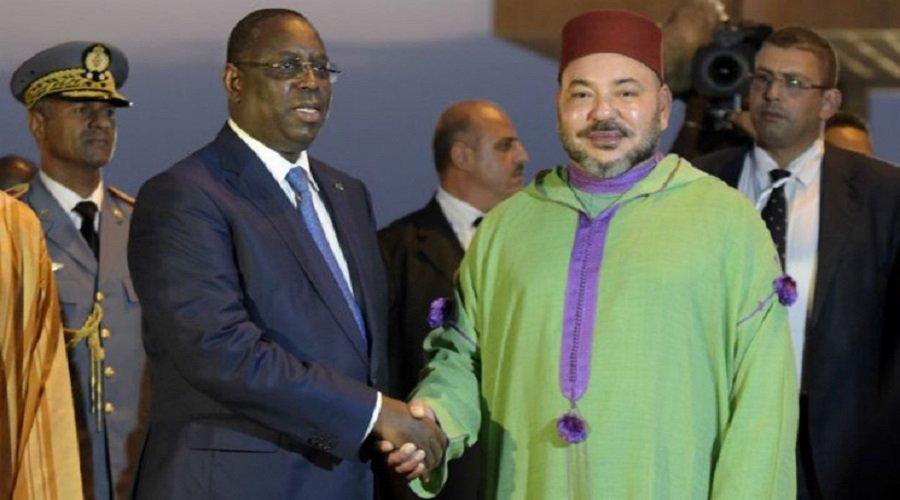 الرئيس السنغالي يعبر عن شكره للملك على مبادرته لمواجهة كورونا