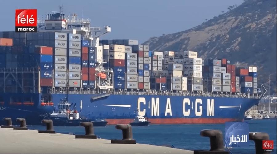 عجز الميزان التجاري المغربي يقفز إلى حوالي 22 مليار دولار في 2019