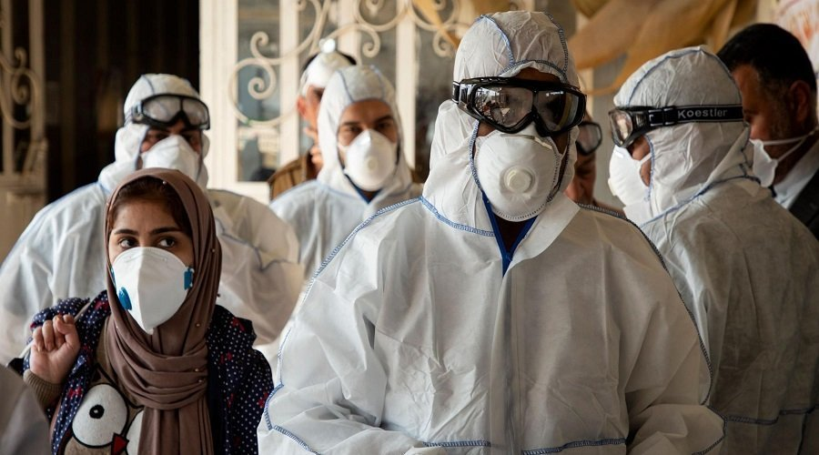 دراسة تتوقع تاريخ انتهاء وباء كورونا في بلدان عربية وغربية