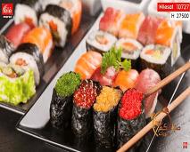 مستهلك..واش السوشي وجبة صحية؟