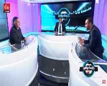 كليسة رياضية : تفاصيل الحرب الكلامية بين عميدي المنتخب المغربي