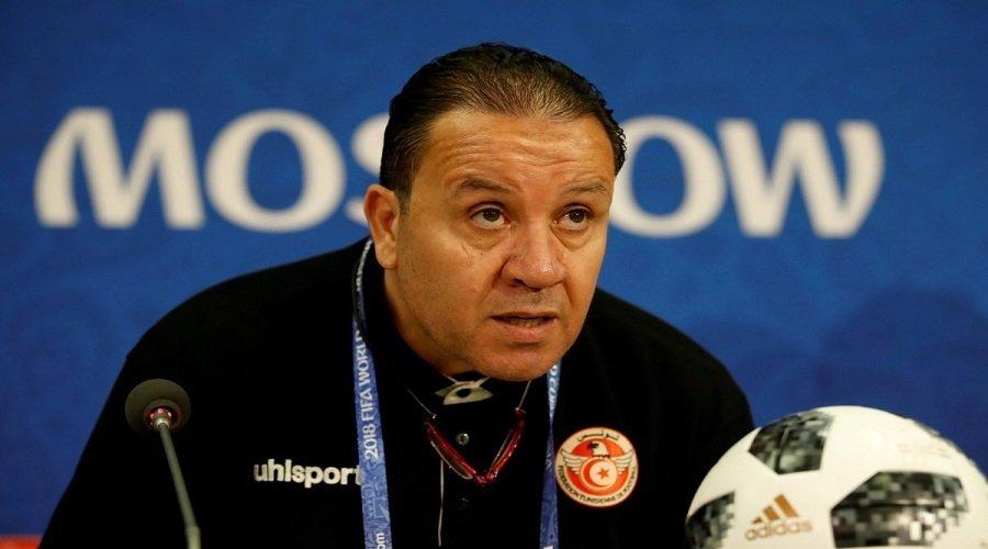 التونسي معلول مرشح لتدريب الوداد
