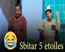 "شاهد أقوى لحظات عرض ""سبيطار سنك إيطوال "" Sbitar 5 etoiles - Comedy Show"