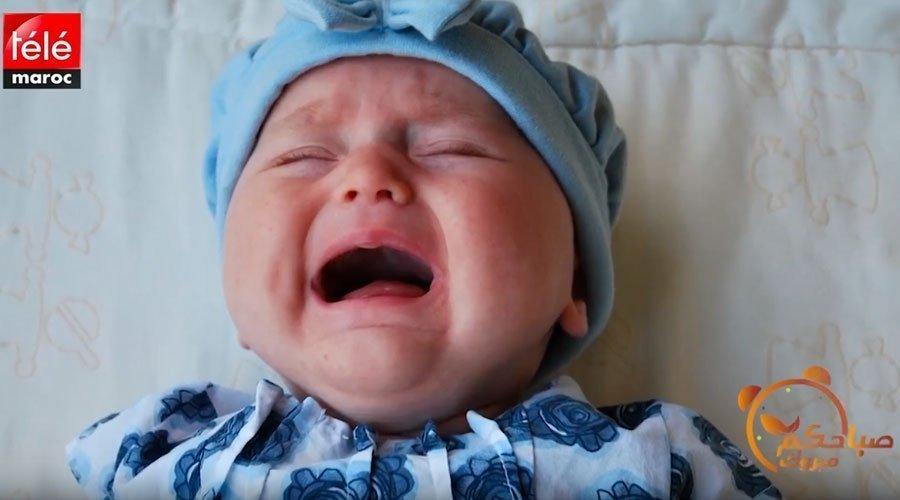 وسائل لتخيف الوجع عند الرضع