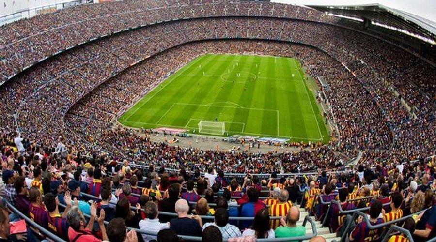 الجماهير الإسبانية ممنوعة من حضور المنافسات الرياضية بسبب كورونا