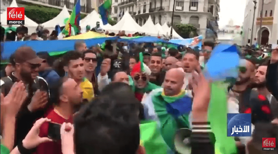 الجزائر: معظم الأحزاب تقاطع مشاورات عبد القادر بن صالح حول الانتخابات الرئاسية
