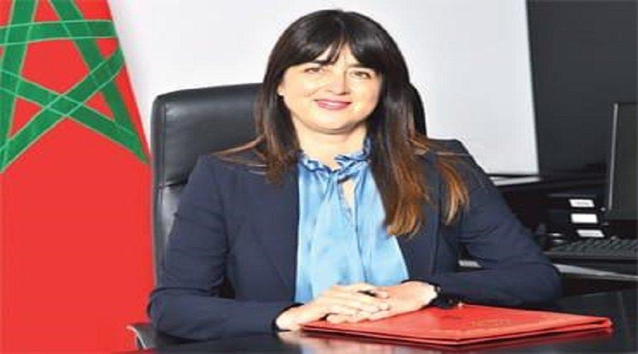 لمياء بوطالب تنتصر لاحتضان مراكش اجتماع الجمعية العامة لمنظمة السياحة العالمية سنة 2021