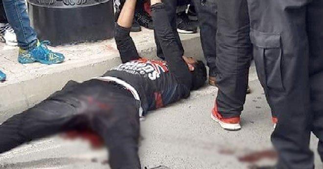 اعتقال متلبس بمهاجمة رواد كورنيش مرقالة بالسلاح الأبيض