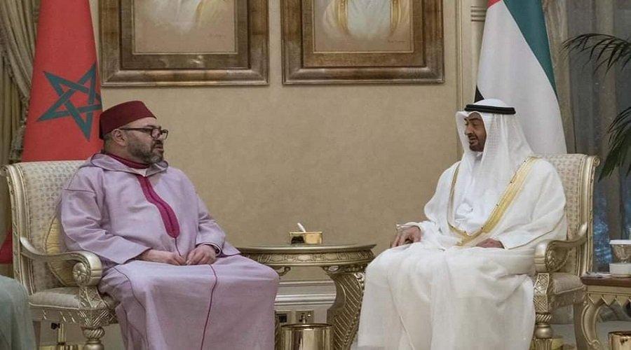 الإمارات تحدد دعمها للمملكة المغربية في كل الإجراءات التي ترتئيها للدفاع عن سلامة وأمن أراضيها ومواطنيها