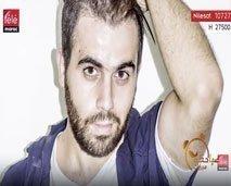 جلال نشيط يتحدث عن دخوله عالم الغناء
