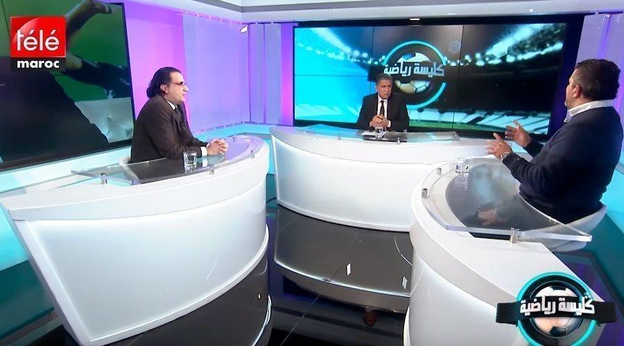 كليسة رياضية : معارك فيسبوكية بين الوداديين والرجاويين والجديديين بسبب مباراة مؤجلة