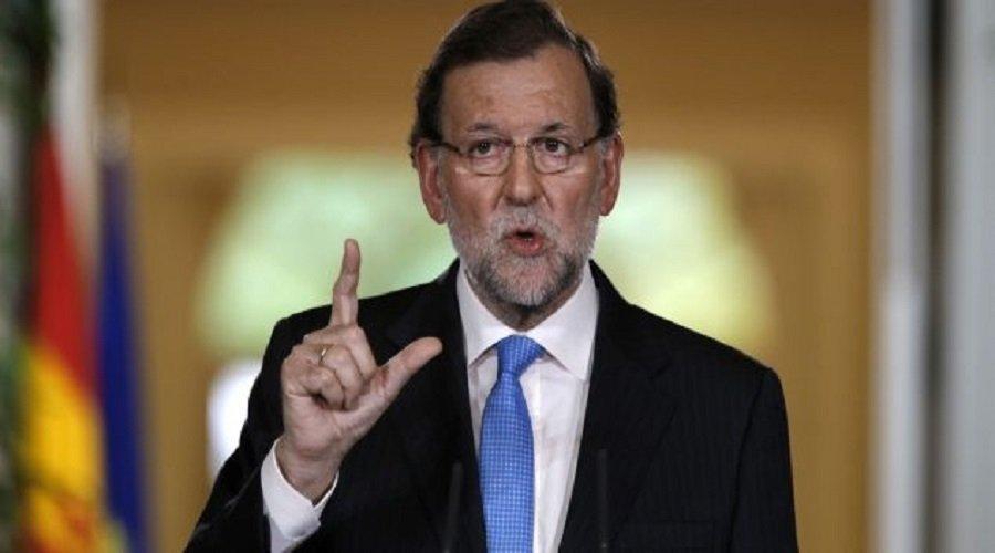المحكمة العليا تستمع إلى ماريانو راخوي كشاهد في محاكمة دعاة الانفصال بكتالونيا