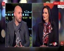 المنتج السنمائي المغربي محمد الكغاط في ضيافة برنامج ثقافة بلا حدود
