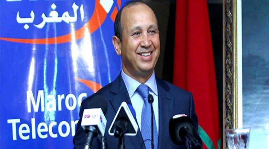 اتصالات المغرب تطلق خدمة الأداء عبر الهاتف المحمول