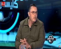 اللحظات الأخيرة من حياة عميد مسيري الرجاء رشيد البوصيري بلسان ابنه