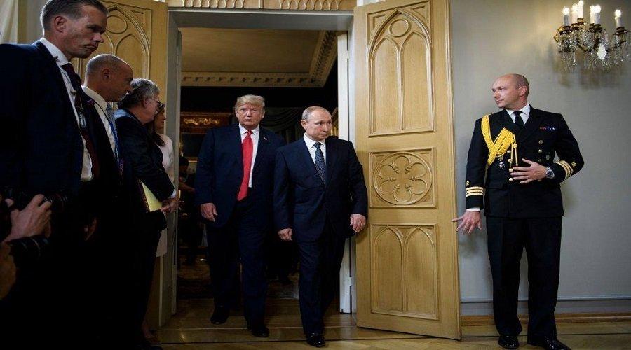 هل كان ترامب جاسوسا لروسيا ؟ الـFBI  تحقّق