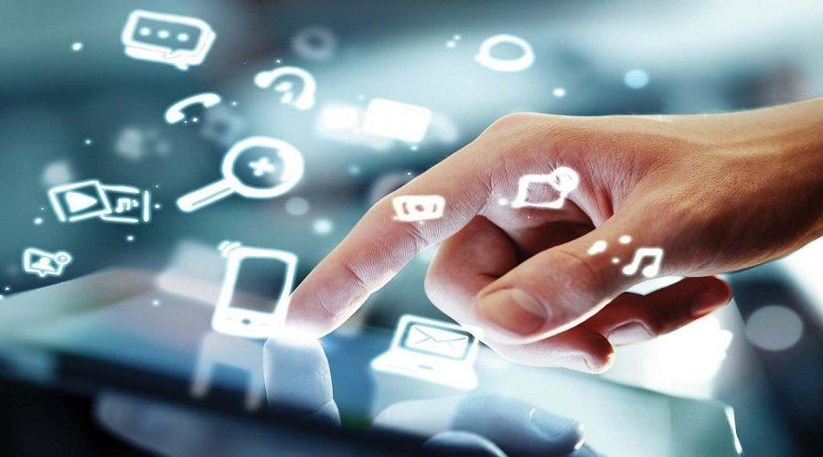 دور تكنولوجيا الاتصالات والمعلومات في تمكين القطاعات والمؤسسات والأفراد من التواصل