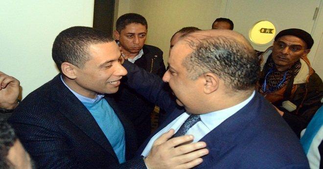 رسميا.. بودريقة  يترشّح لرئاسة الرجاء وهذا عدد المنخرطين الذين يدعمونه