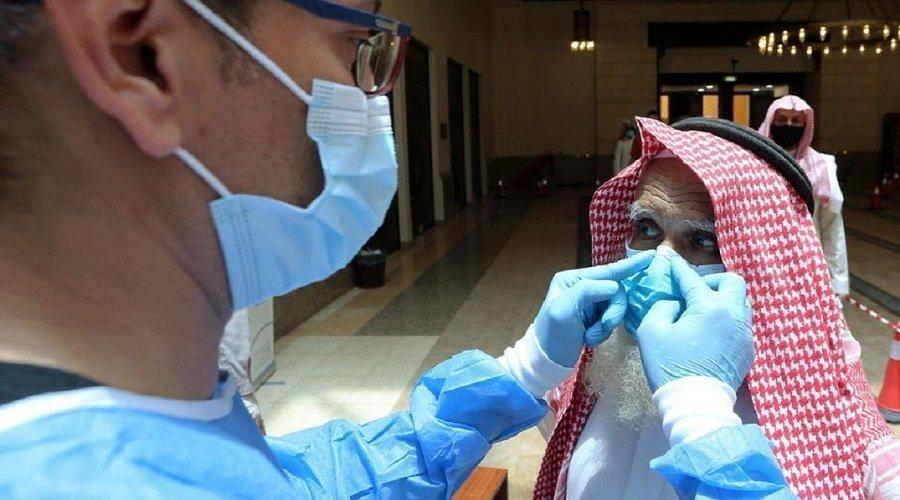 السعودية تسجل 4233 إصابة جديدة بكورونا خلال 24 ساعة