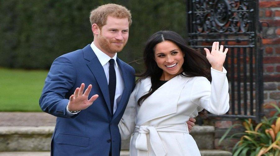 انفصال وشيك بين الأمير هاري وزوجته ميغان