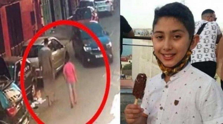 نهاية درامية للطفل عدنان ... هذه تفاصيل اختطافه واغتصابه وقتله ودفنه في حفرة