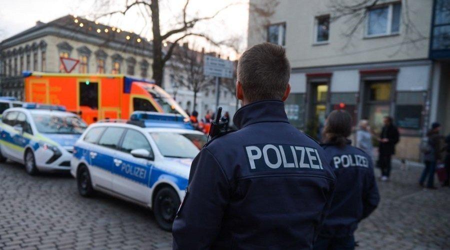 """الشرطة الألمانية تداهم مقرات منظمات يشتبه في تمويلها لحركة """"حماس"""""""
