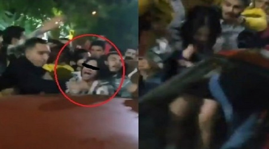 المغربية ضحية التحرش الجنسي بمصر تروي تفاصيل الواقعة