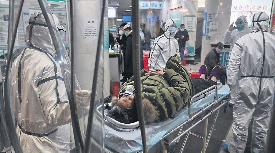 هكذا تواجه الصين 4 فيروسات مدمرة في آن واحد