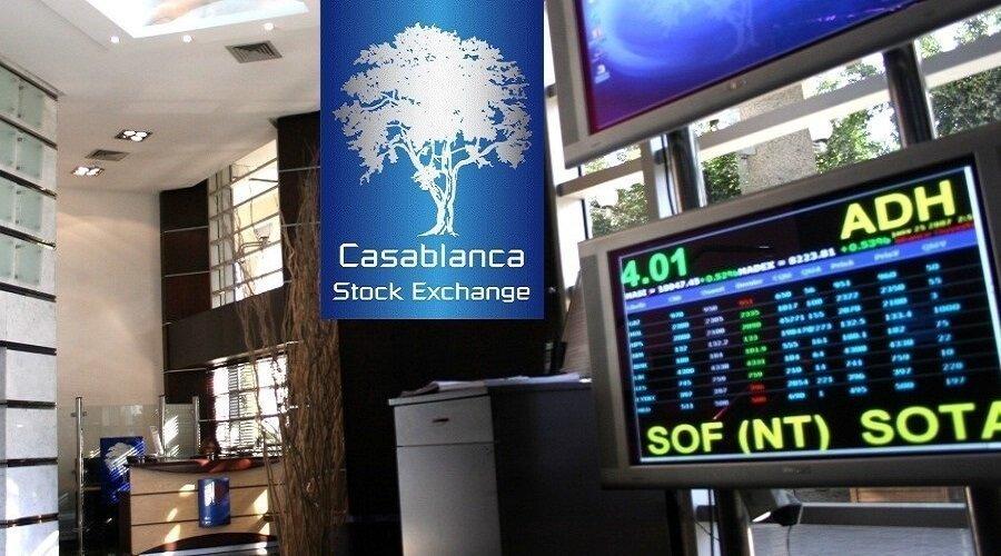 خسائر بقيمة 100 مليار درهم في بورصة الدار البيضاء بسبب الأزمة الحالية