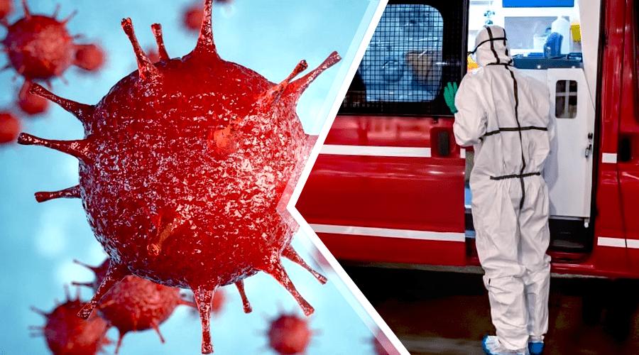 ارتفاع إصابات كورونا إلى 1184 وتسجيل 90 وفاة و93 حالة شفاء