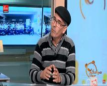 محمد إسناد يتحدث عن جمعية SOS brûlures في صباحكم مبروك
