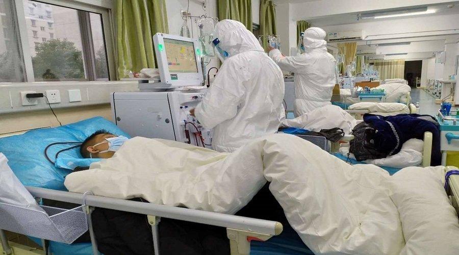 ارتفاع عدد ضحايا فيروس كورونا إلى 170 قتيلا و7700 مصاب