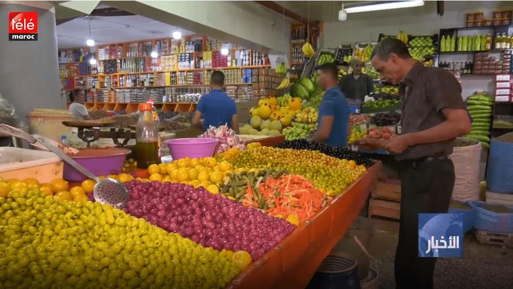ارتفاع القدرة الشرائية للمغاربة و الادخار الوطني سنة 2017