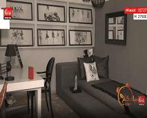 ديكور: آخر صيحات ديكور غرف النوم الشبابية