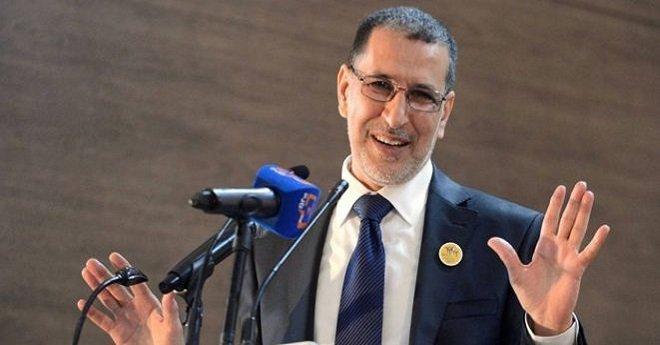 العثماني يهدي 3400 مليار للمنعشين العقاريين ورجال الأعمال
