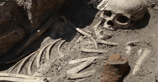 علماء يتوصلون لصورة أقدم إنسان عاقل عثر عليه بالمغرب