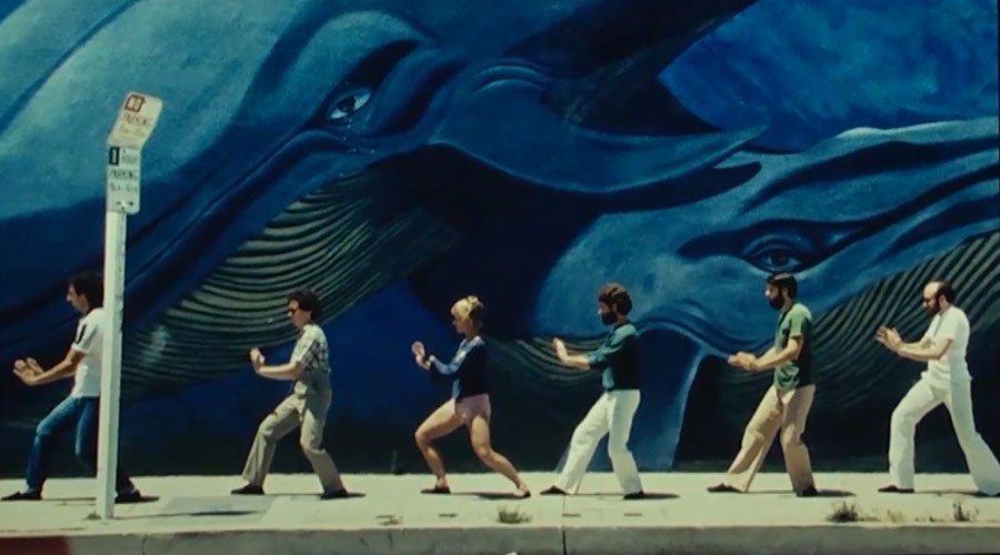 """عرض الفيلم الفرنسي """"وجوه أماكن"""" بتقنية الوصف السمعي لتقريب السينما من المكفوفين"""