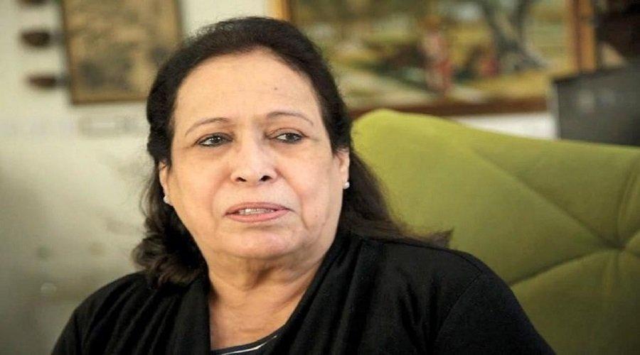 انتقادات واسعة لممثلة كويتية طالبت بترحيل الوافدين المصابين بكورونا ورميهم بالصحراء