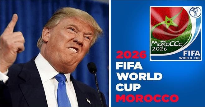 """هل يستفيد المغرب من عبارة """"الحثالة"""" لتعزيز حظوظه في تنظيم مونديال 2026؟"""