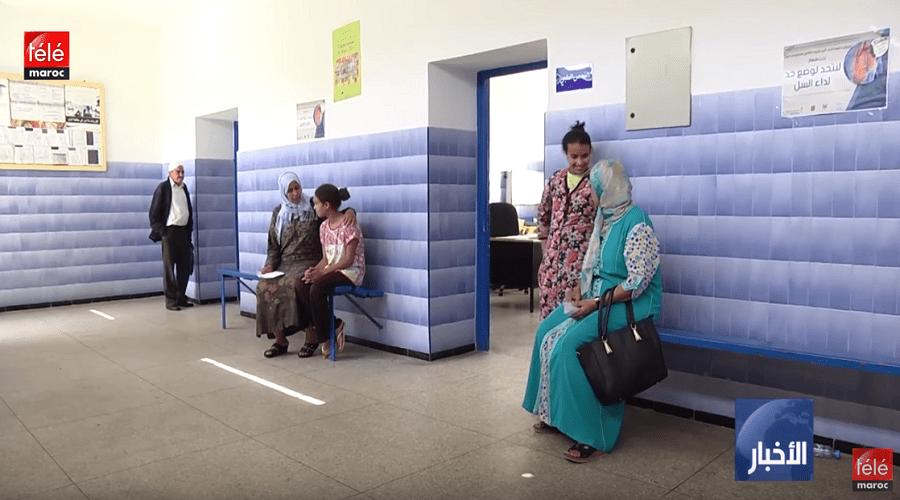 حوالي 1.4 مليون مواطن مغربي يعاني من سوء ونقص التغذية