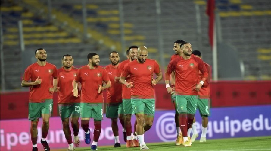 لاعب يتلقى تهديدات بسبب اختياره تمثيل المنتخب المغربي