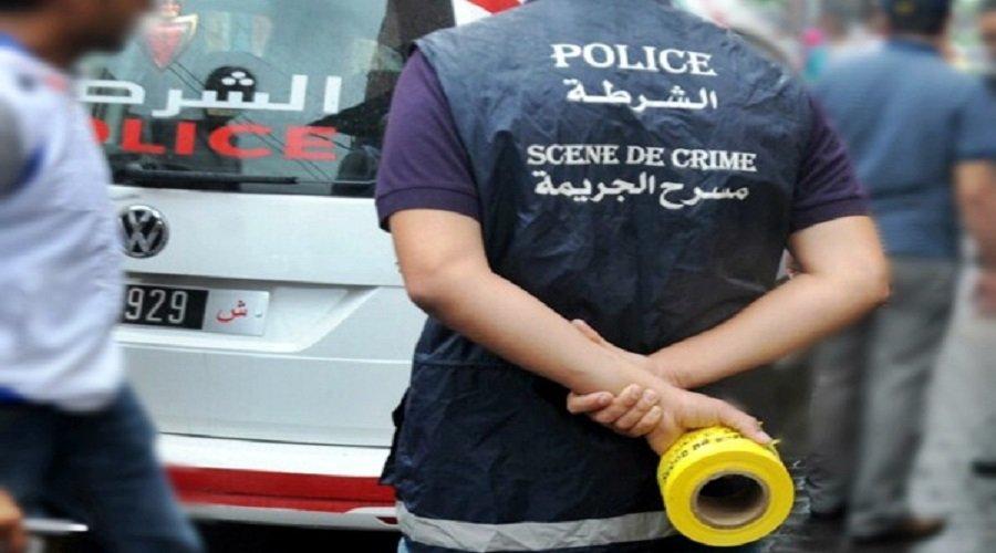 ترمضينة قاصر تنتهي بمصرع زميله وشاب يقتل شقيقته قبيل أذان المغرب