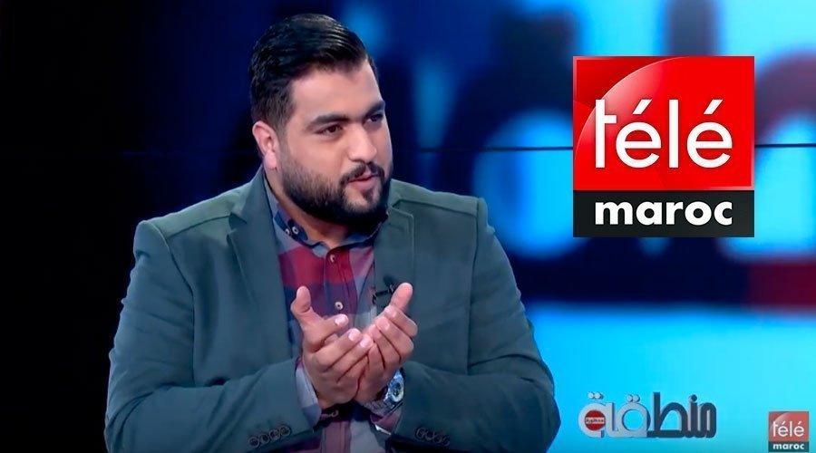 كوتش مقداد: الرابور مسلم دار سلوك جميل هو أنه مخرجش بتصريح وشهرعكس طليقته