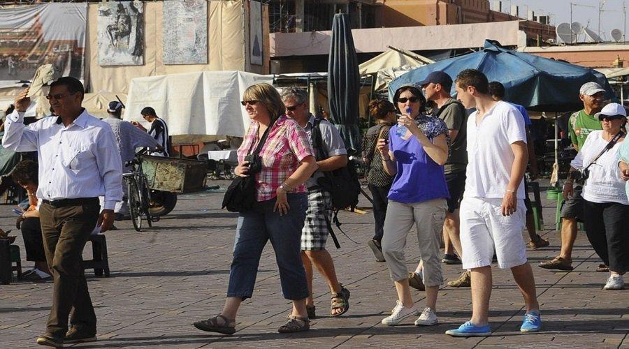 منظمة السياحة العالمية تحفز السياحة بالمغرب