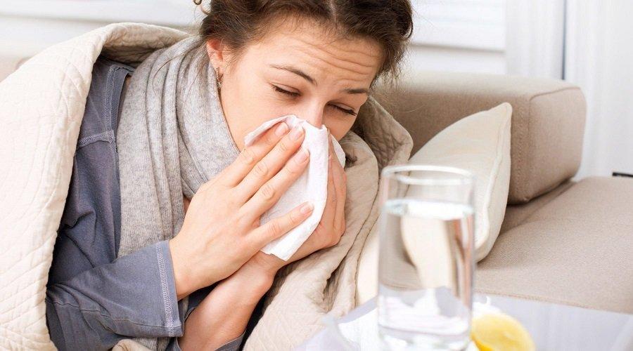 صدق أو لا تصدق... الإصابة بالزكام قد تحمي من فيروس كورونا