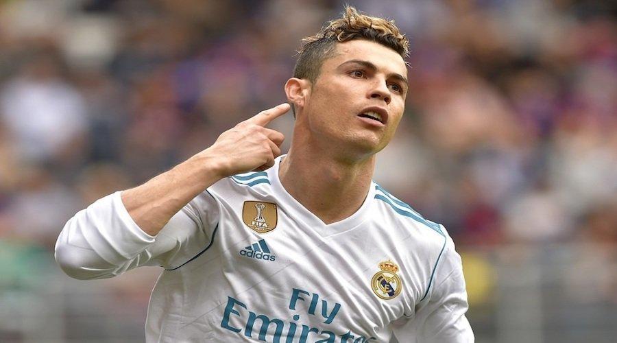 كيف تنبأ رونالدو بالوضعية الراهنة للريال قبل ثلاث سنوات