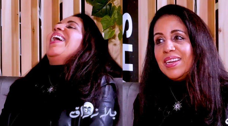 عائشة الوعد : أول مرة اكتشفت صوتي زوين غنيت لخويا باش نعس
