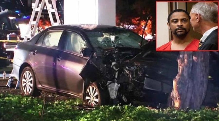 سائق أميركي يدهس بسيارته مارة ظنا أنهم مسلمون