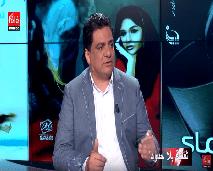 القاص والسيناريست المصري محمد رفيع يتحدث عن إبداعاته في الأدب والسينما
