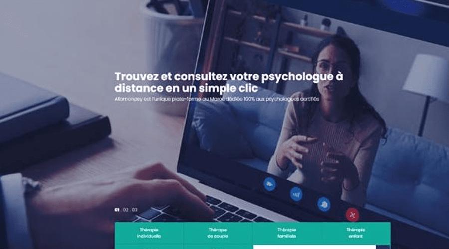 إطلاق أول منصة رقمية مفتوحة بالمغرب خاصة بالأطباء النفسيين